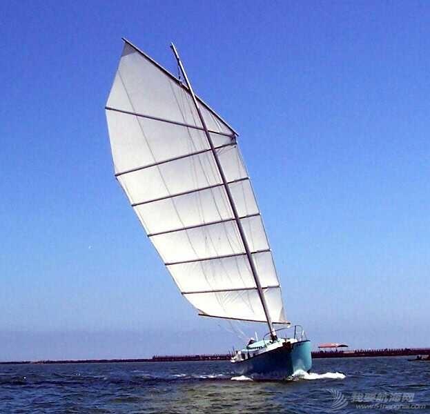 挑战者,爱好者,大众,帆船,如何 帆船的赢利点在哪里? IMG_7569.JPG