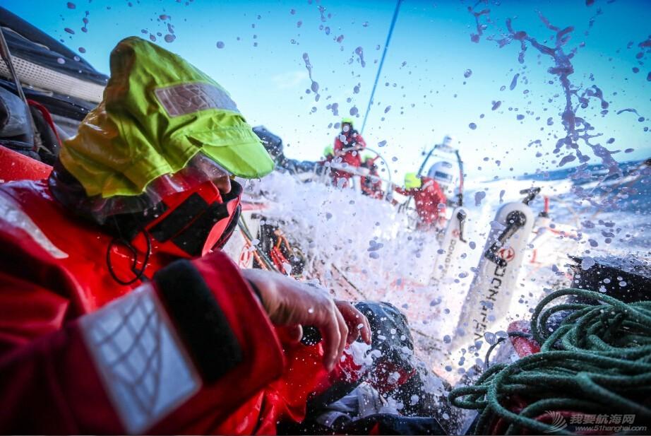 太平洋,大自然,运动员,合恩角,小伙子 猎奇 | 南大洋的浪是这么砸过来的!