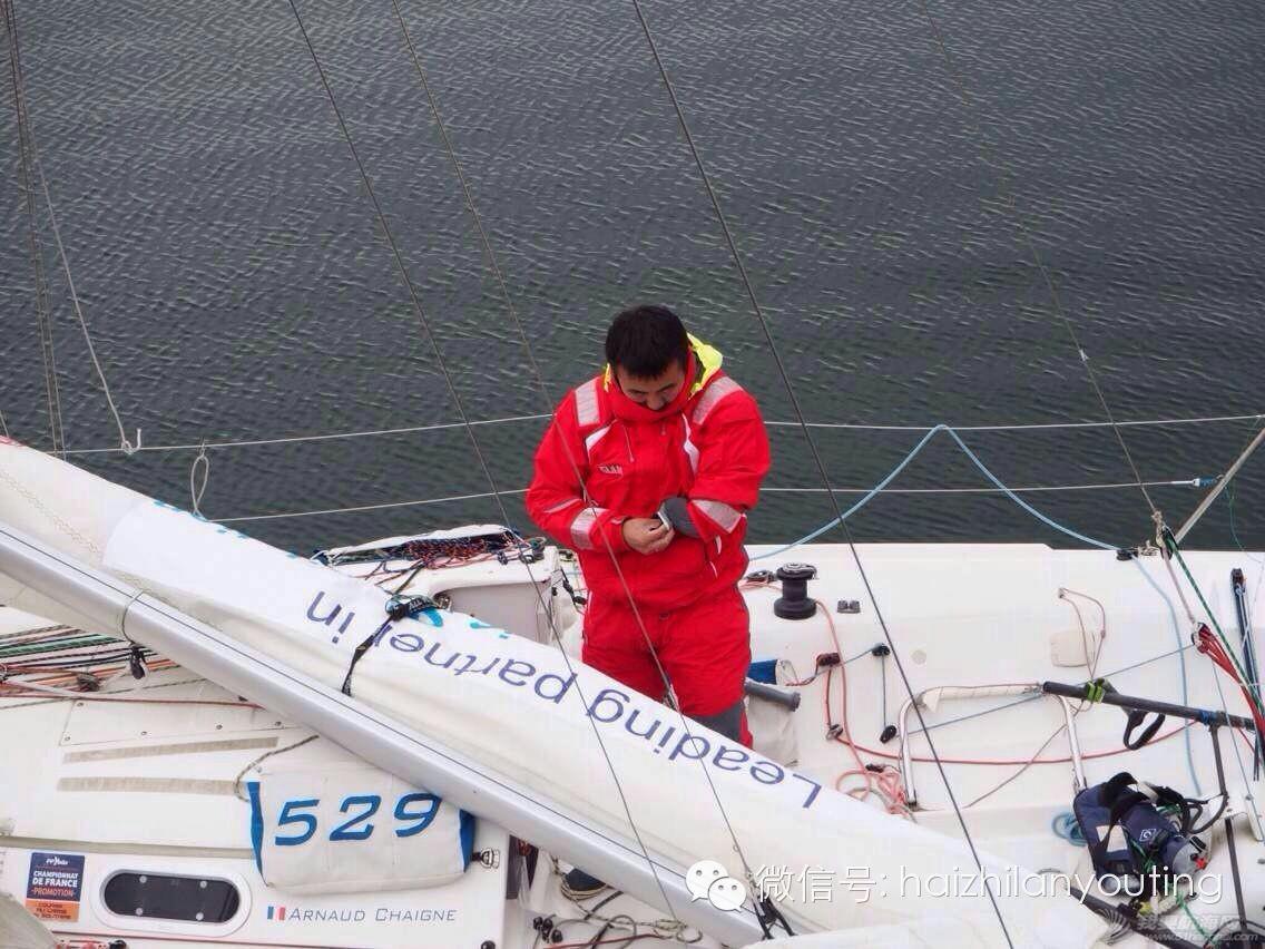 """通讯设备,国际帆联,航海技术,大西洋,培训机构,通讯设备,国际帆联,航海技术,大西洋,培训机构 徐京坤的新梦想----参加2015年""""MINI TRANSAT 650级别单人横渡大西洋帆船赛"""". 46867b4a4da024f2d6f527a80ad656f1.jpg"""