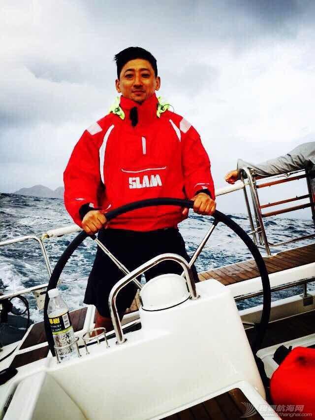 南中国海,军事演习,平安,青岛,长航 在海上的每一分钟都与激情有关-记海帆赛波澜壮阔的一天 IMG_7758.JPG