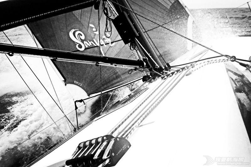 南中国海,军事演习,平安,青岛,长航 在海上的每一分钟都与激情有关-记海帆赛波澜壮阔的一天 IMG_7768.JPG