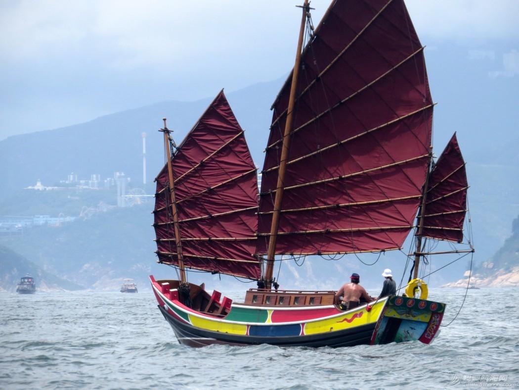 "Chinese,英语,而且,帆船,命名 揭秘""Chinese gybe""——侧翻的英语名称如此奇葩,究竟有何来历?"
