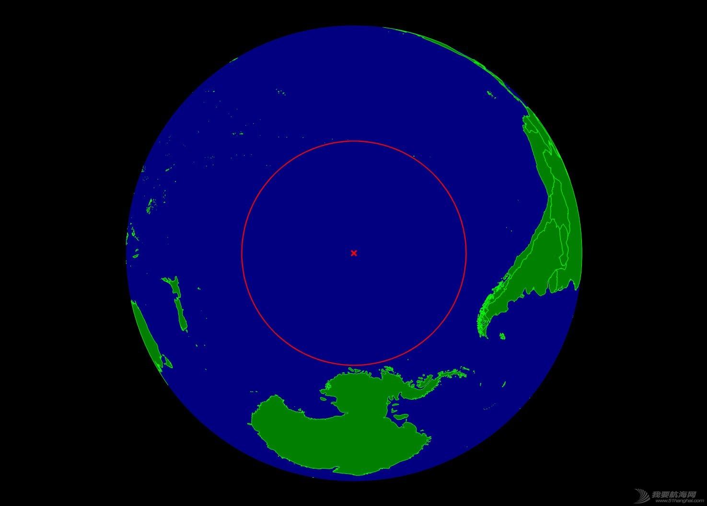 南太平洋,英语字母,皮特凯恩,空间站,凡尔纳 【距离陆地最远的点】尼莫极点的八个你绝对不知道的冷知识