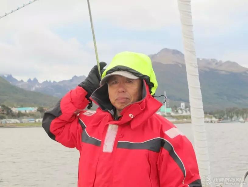 珠穆朗玛峰,中国船员,中国人,魂牵梦绕,全世界 合恩角往事 | 那一年,与狂风撕扯的厦门号
