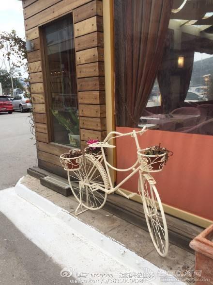 自行车,埃尔,奥尼,希腊,老公 逛希腊小镇--- 埃尔米奥尼 e495766cjw1eq9h13k6gtj20xc18gne9.jpg