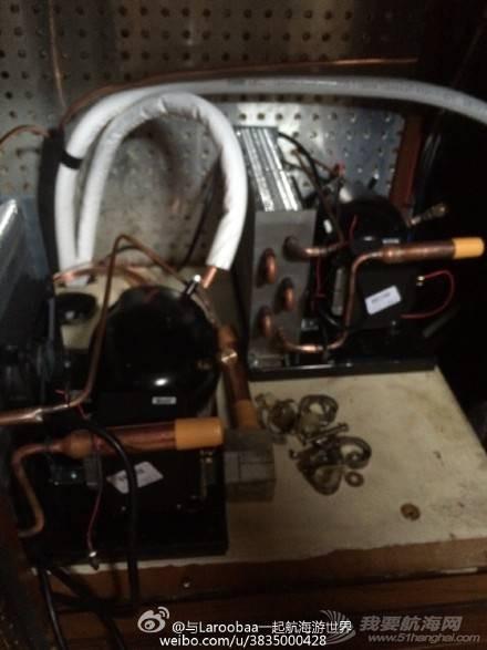 帆船,制冷 帆船改装之冰箱制冷系统改造 e495766cjw1eqdzjwpo9tj20xc18gqdu.jpg