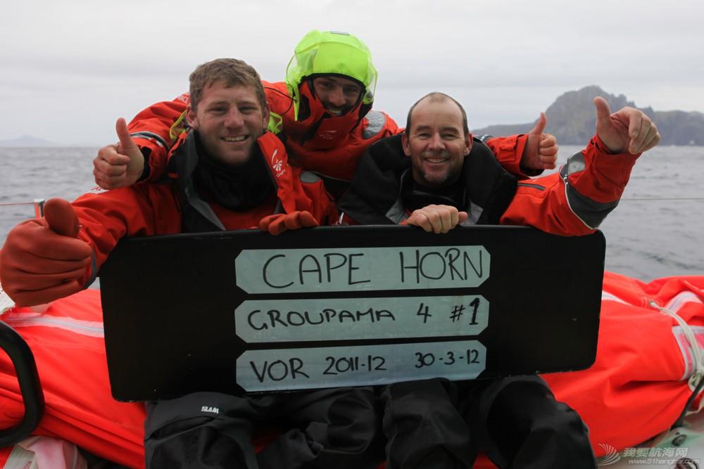 珠穆朗玛峰,沃尔沃,命悬一线,南美洲,合恩角 合恩角,TA就在那里,看着这些勇士们前赴后继