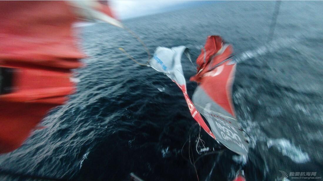沃尔沃,合恩角,组委会,中国,赛事 折翼东风号,梦断合恩角——桅杆断裂意味着什么?