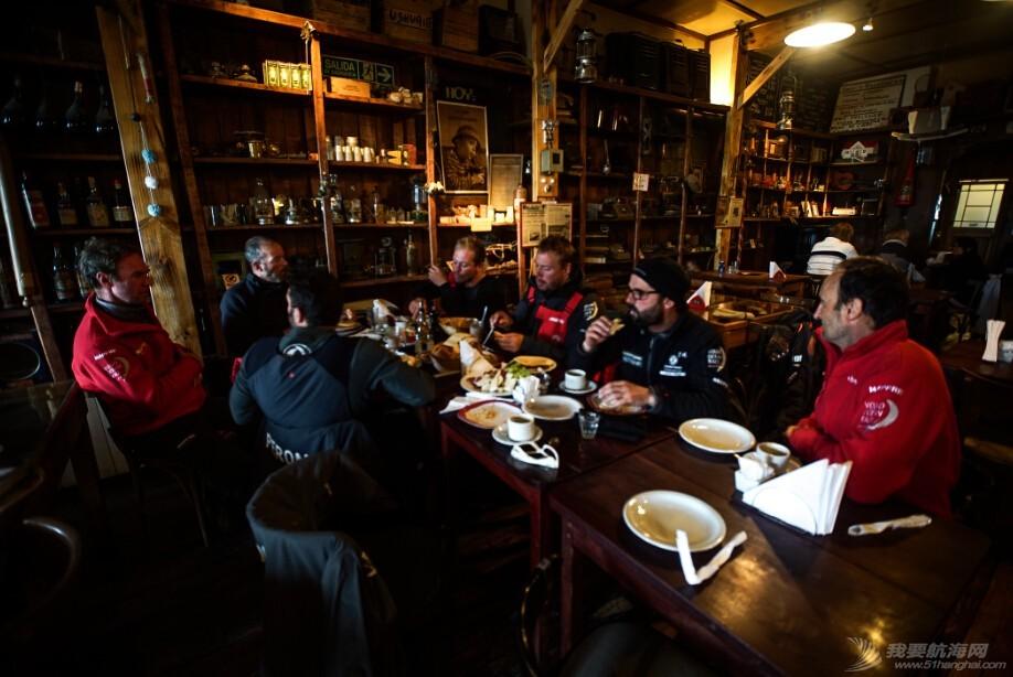 乌斯怀亚,当地时间,阿根廷,发动机,比格尔 东风队顺利抵达乌斯怀亚,送船回巴西与时间赛跑