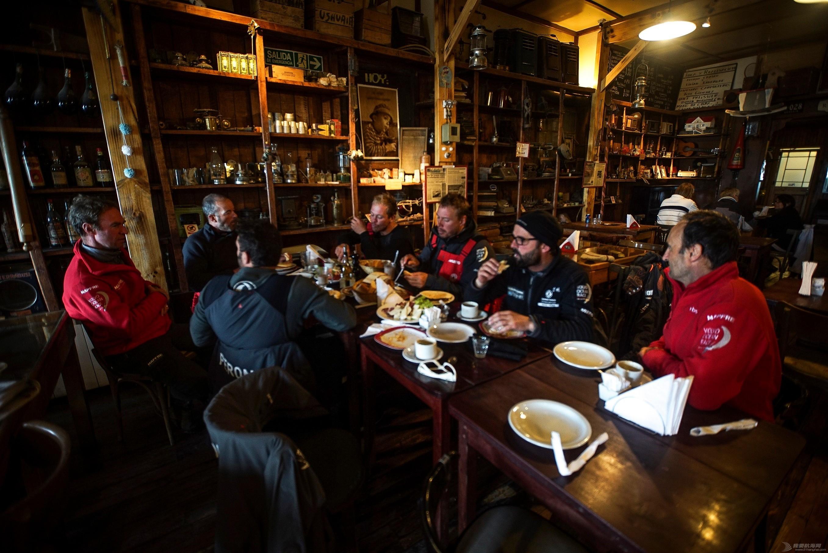 天气预报,北京时间,沃尔沃,乌斯怀亚,阿根廷 从乌斯怀亚前往伊塔加 东风队为第六赛段做准备