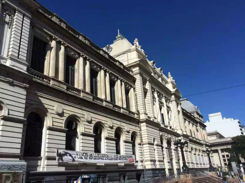 集装箱船,阿根廷,人民币,乌拉圭,办公室 第二梦想号:前往布宜诺斯艾利斯