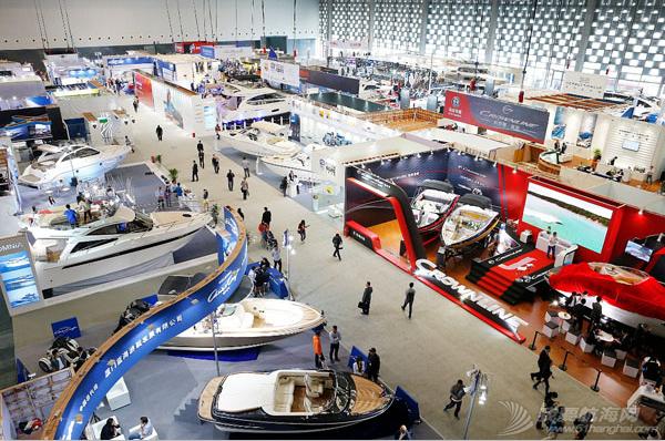 上海国际,有限公司,碧海蓝天,水上运动,为了孩子 艇进上海,艇动全城,上海游艇节即将开幕 2.png