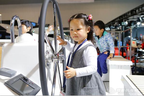 上海国际,有限公司,碧海蓝天,水上运动,为了孩子 艇进上海,艇动全城,上海游艇节即将开幕 5.png