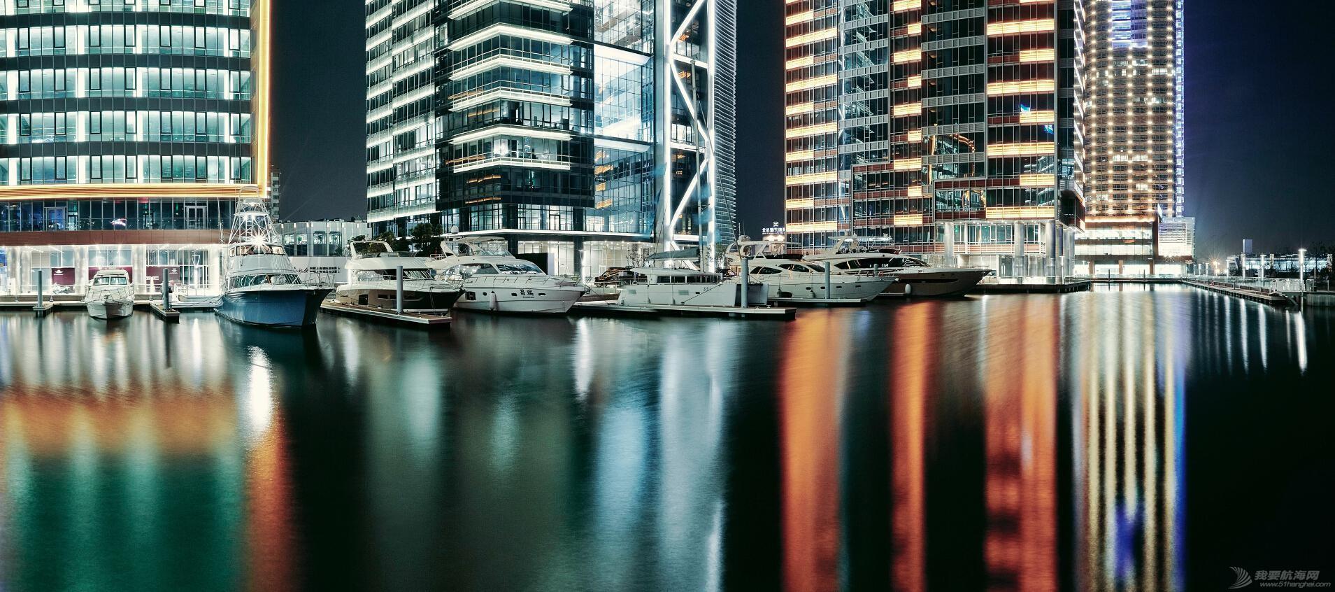 上海国际,有限公司,碧海蓝天,水上运动,为了孩子 艇进上海,艇动全城,上海游艇节即将开幕 7.jpg