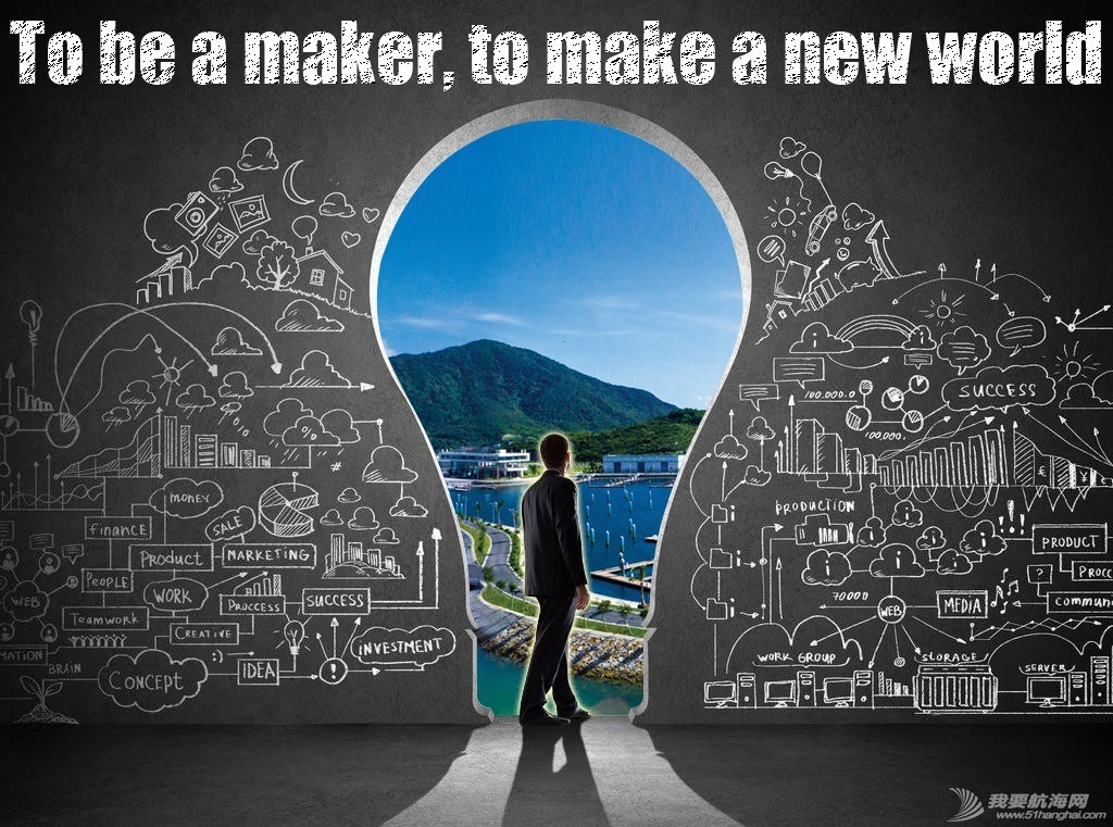 ��Ȥ����,Ӣ����,����,����ǽ,���� #to be a maker,to make a new world# �� �� Ҫ �㣡 0.jpg