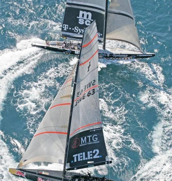 澳大利亚,帆船运动,美洲杯,爱好者,英国 男人征服大海的仪式 99f5ac18e74ba53695c2708aded70f63.jpg