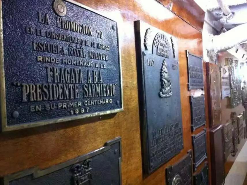 第一夫人,外贸出口,方便面,安德鲁,阿根廷 百年历史的马德罗港口