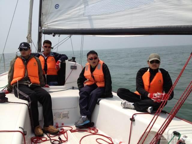 沃尔沃,奥运奖牌,团队管理,人员管理,常用软件 沃尔沃环球帆赛的船上通用岗位职能大全 IMG_4188.JPG