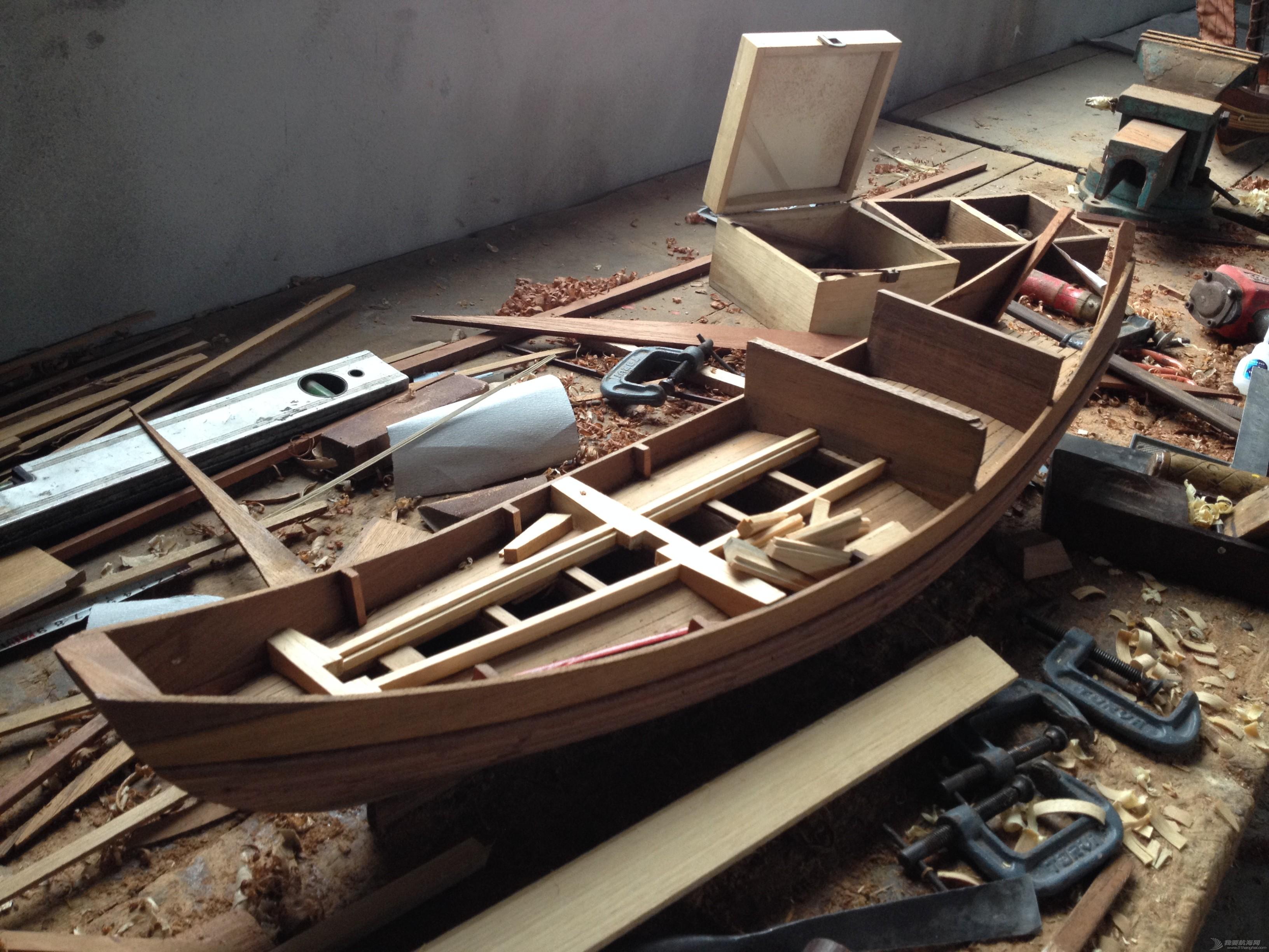 中式风格,交通运输,造船厂,朱家尖,对抗赛 全球首次中式帆船比赛可能会在舟山举行 IMG_7891.JPG