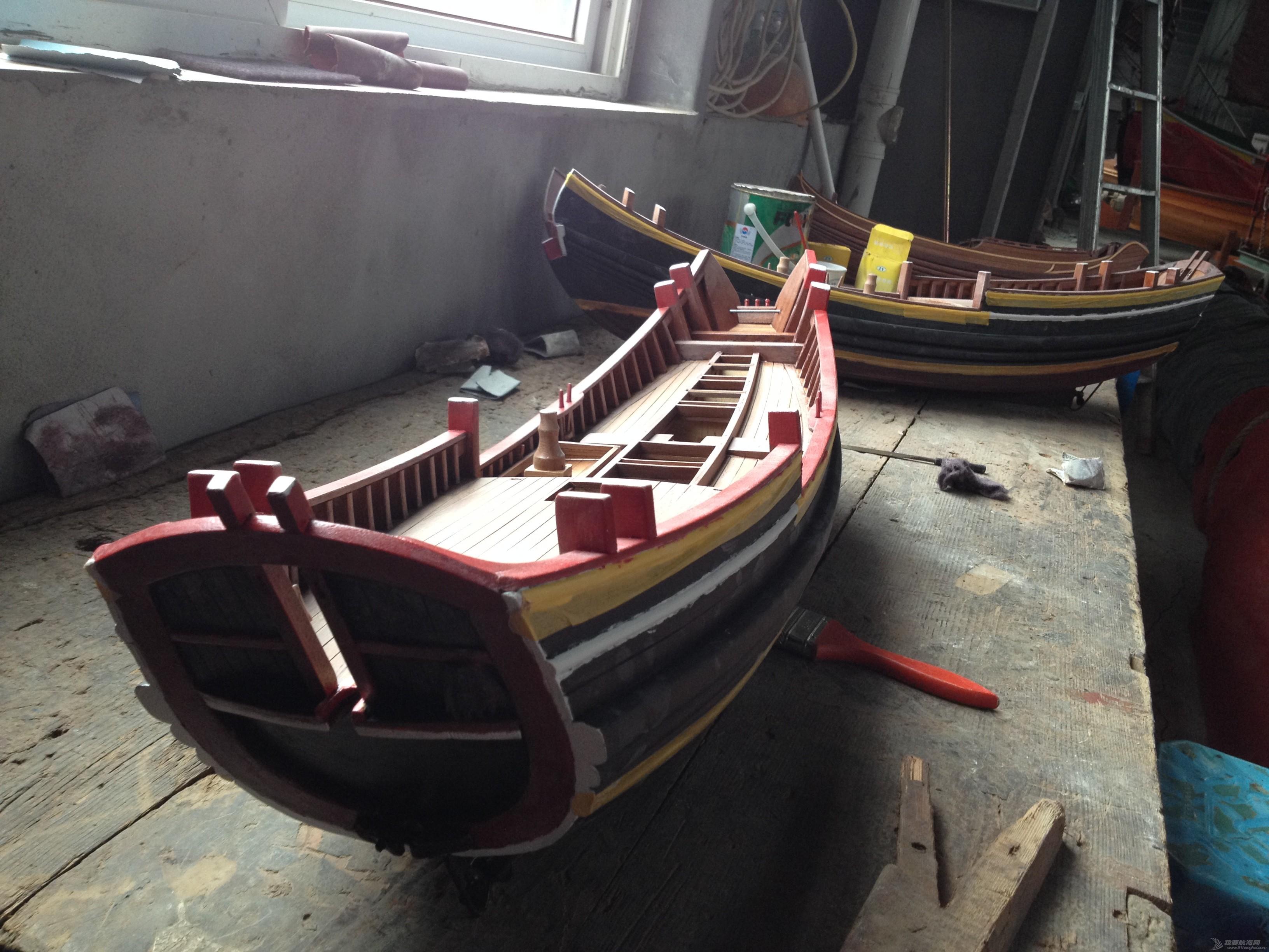 中式风格,交通运输,造船厂,朱家尖,对抗赛 全球首次中式帆船比赛可能会在舟山举行 IMG_7896.JPG