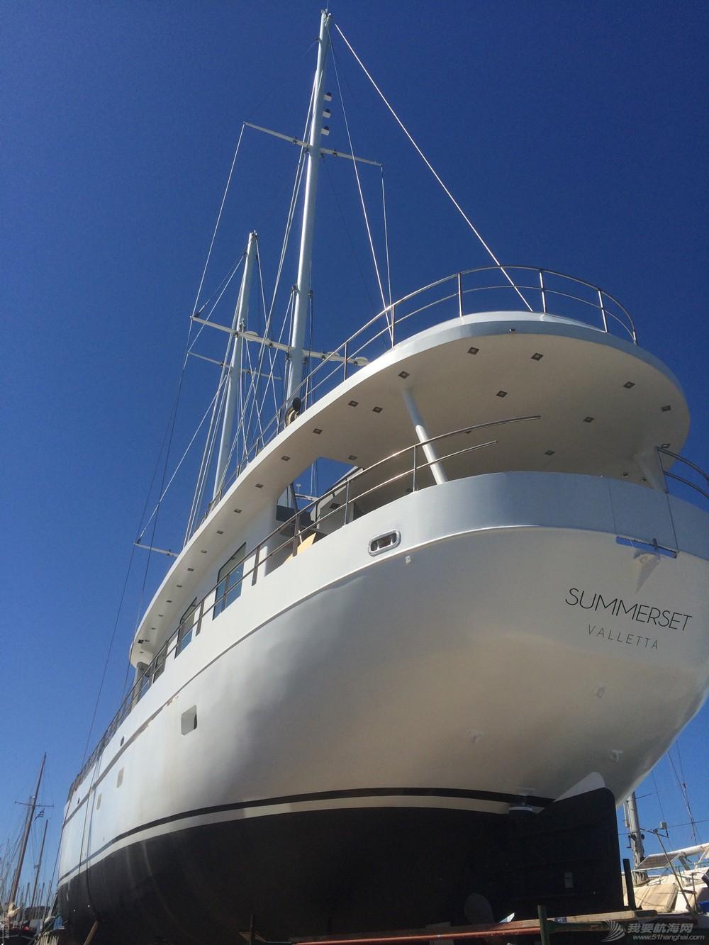 土耳其,按摩浴缸,工作人员,大西洋,发电机 看看这个土耳其货船改造的双桅杆帆船多漂亮 045213hqk27k88hkr7q807.jpg