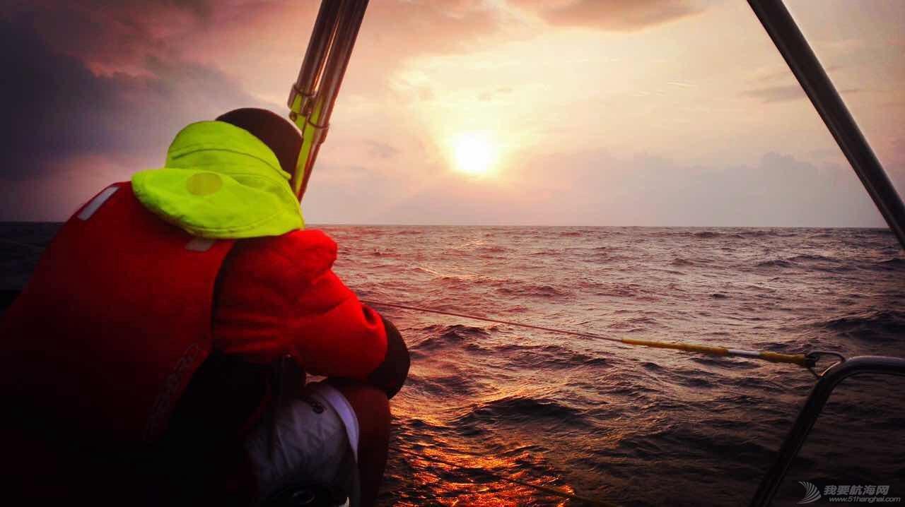 新浪博客,女孩子,打酱油,合伙人,实力派 2015海帆赛IRC1组总冠军三亚号【航海日记】 IMG_7757.JPG