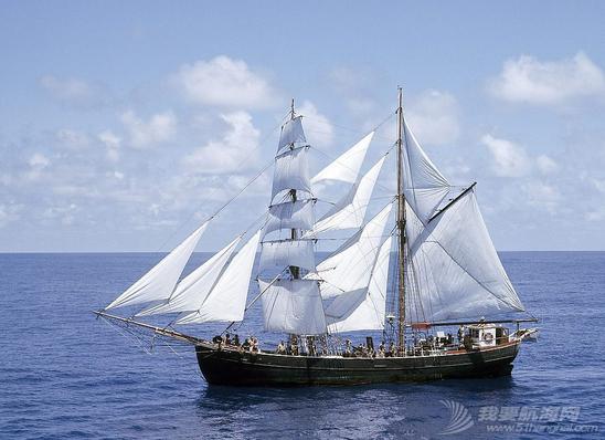 如何建造一艘帆船,30页英文。 1.png