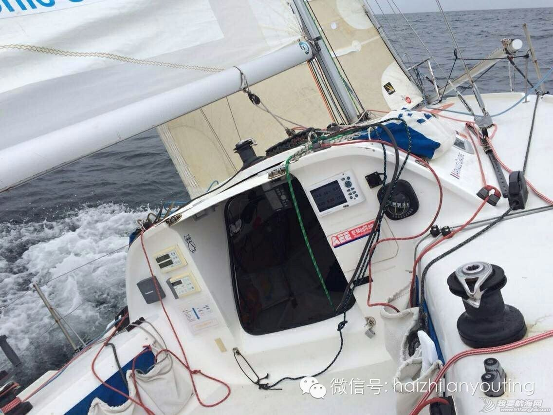"""通讯设备,国际帆联,航海技术,大西洋,培训机构,通讯设备,国际帆联,航海技术,大西洋,培训机构 徐京坤的新梦想----参加2015年""""MINI TRANSAT 650级别单人横渡大西洋帆船赛"""". 0.jpg"""