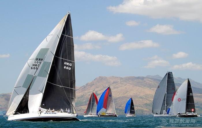 东南亚 庞辉先生率领自力号征战菲律宾帆船比赛 IMG_7987.JPG