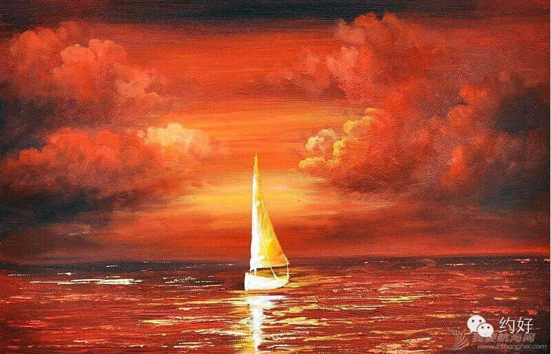 在中国船与水的结合寓意祥瑞,你见过这么多的扬帆起航!一帆风顺吗!?? 98e2f15e4ebb9060078c36650ed879d9.jpg