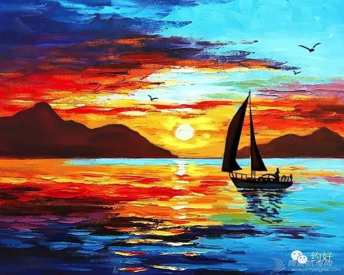 在中国船与水的结合寓意祥瑞,你见过这么多的扬帆起航!一帆风顺吗!?? 4bec1546d3aba98339baa19ad0729ac0.jpg