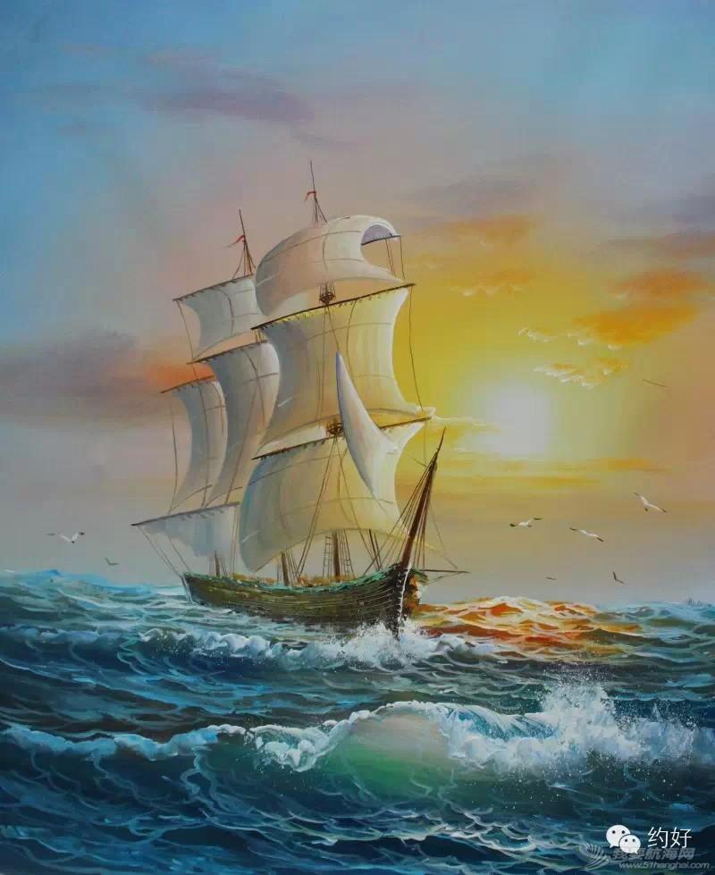 在中国船与水的结合寓意祥瑞,你见过这么多的扬帆起航!一帆风顺吗!?? 1127822f1c63f984072fea566353e5a6.jpg