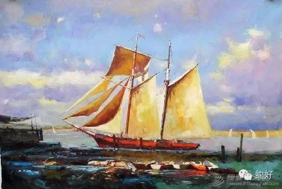 在中国船与水的结合寓意祥瑞,你见过这么多的扬帆起航!一帆风顺吗!?? e9edb89840ef4128081cda25756eacf2.jpg