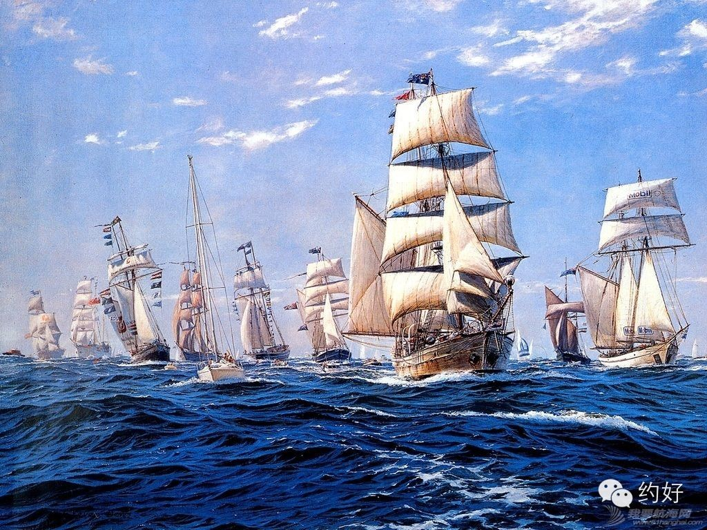 在中国船与水的结合寓意祥瑞,你见过这么多的扬帆起航!一帆风顺吗!?? 0520243b201a47222faf8d927cc75af5.jpg