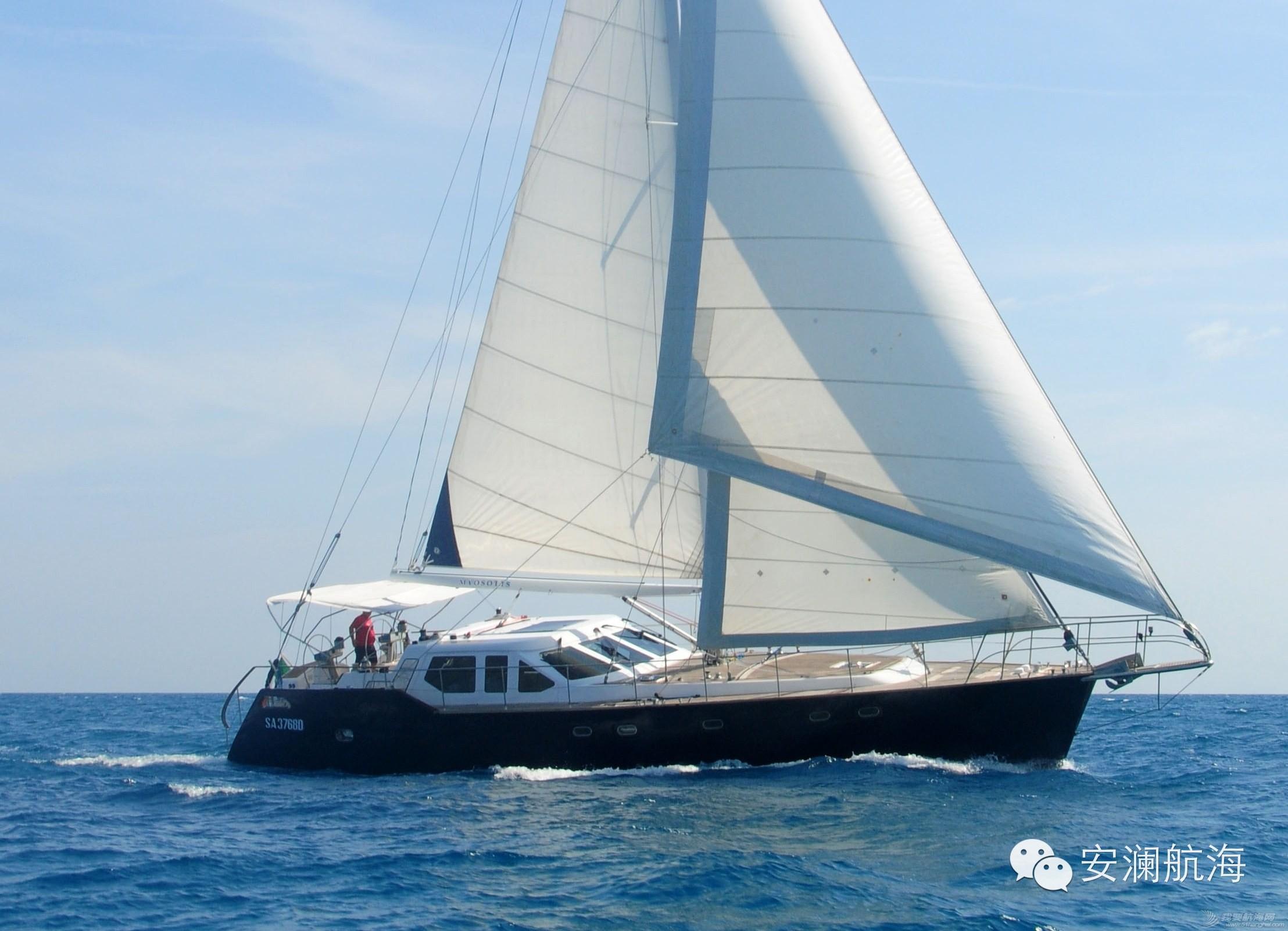 为什么帆船是最好的运动? ed8e4d7866eab351775904da0b051e2a.jpg