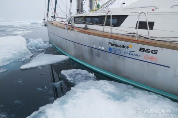 巴拿马运河,阿拉斯加,太平洋,气候变化,北极圈 西北线赌博运气,北极圈探险猎奇。---《再济沧海》 1.jpg