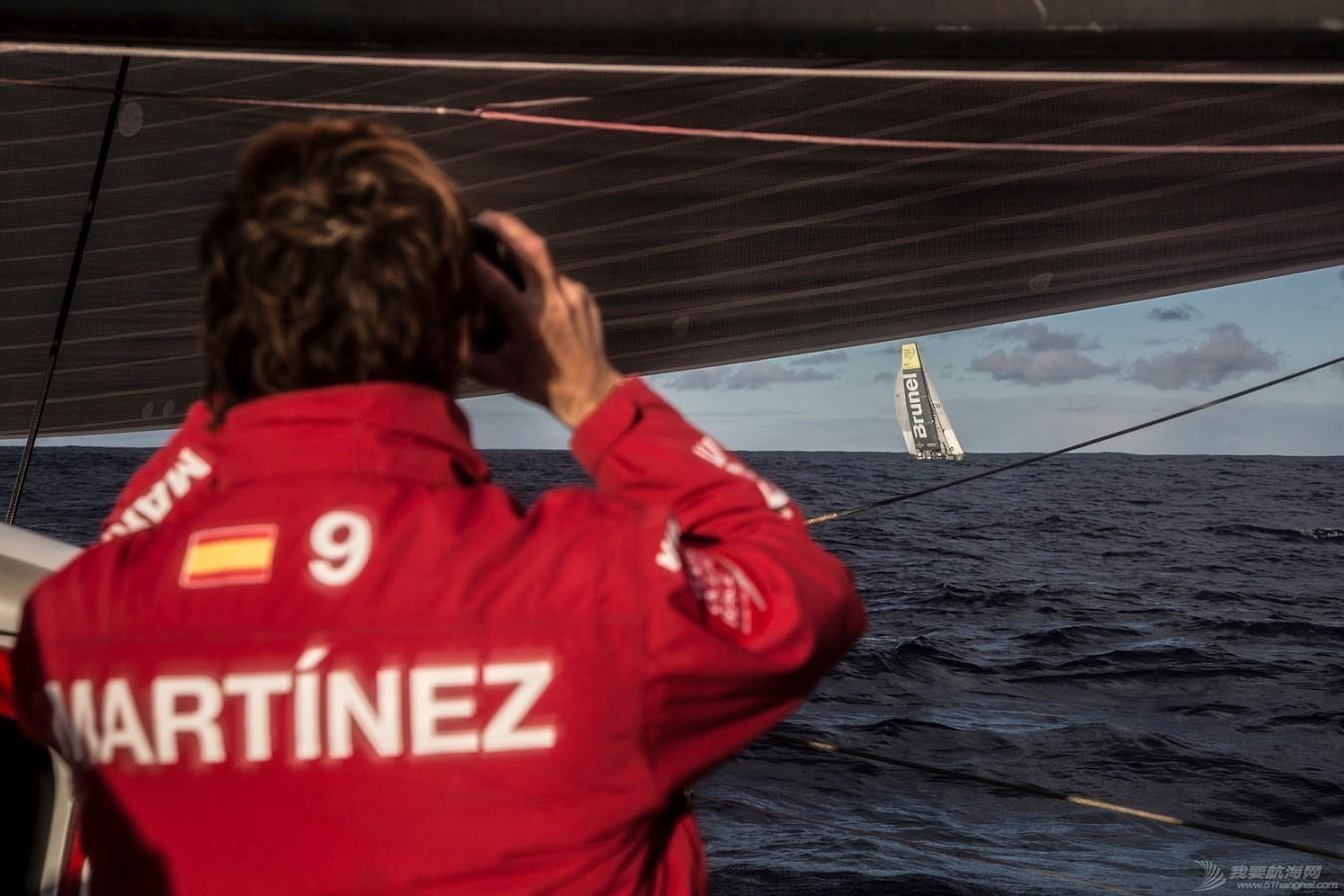 阿布扎比,沃尔沃,积分榜,紧迫感,里斯本 阿布扎比队领跑总积分榜 其他船队仍有逆转可能