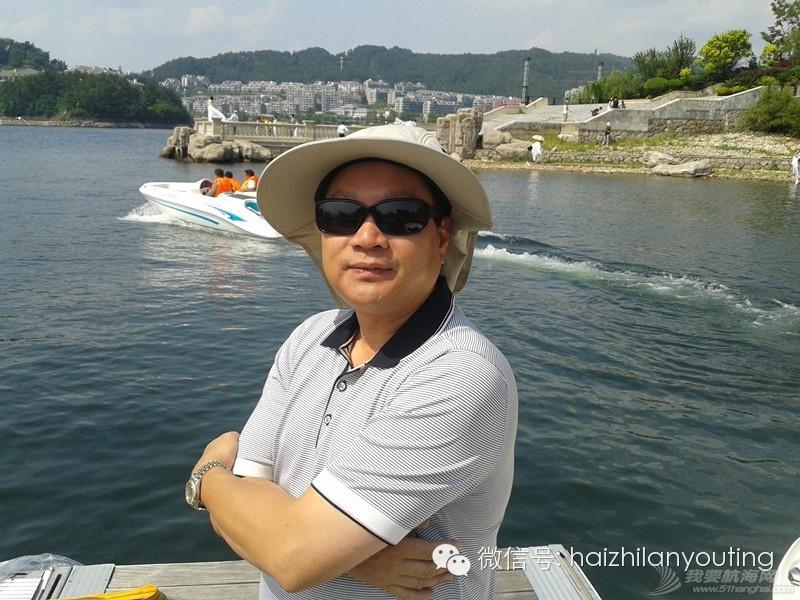 人物专访 | 郑炜航让中国游艇游起来 eac010c23f03b4021dfc7fbae660237d.jpg