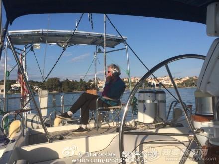 我们的帆船终于有了洗衣机 e495766cjw1eqv3r72tzwj218g0xck6q.jpg