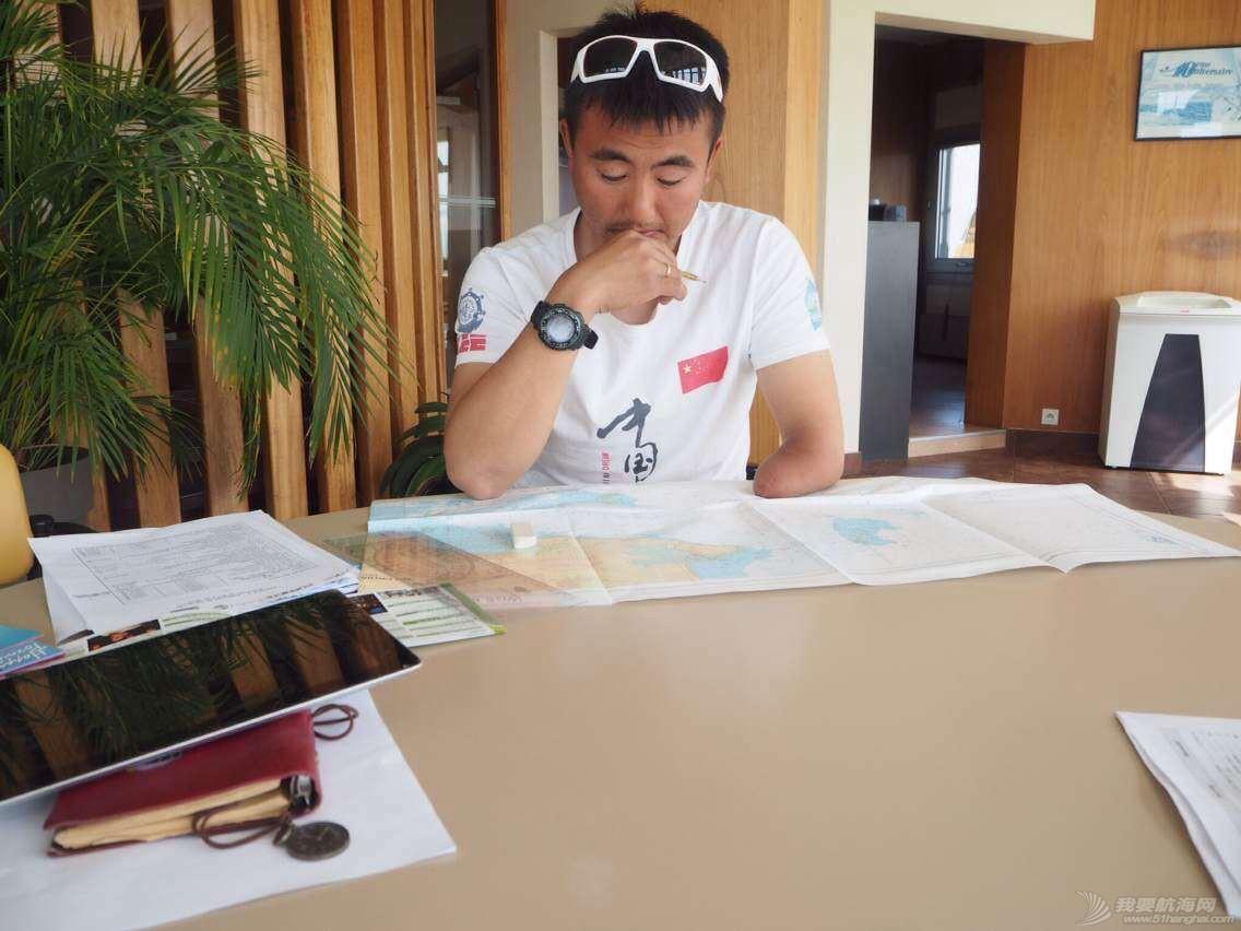 徐京坤,MINI,TRANSAT,单人跨大西洋,650帆船赛,徐京坤,MINI,TRANSAT,单人跨大西洋,650帆船赛 2015 徐京坤单人跨大西洋MINI-TRANSAT 650极限帆船赛 2.jpg