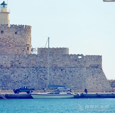 沙包,Welcome,清真寺,美女,希腊 离开清真寺,回到教堂区,住在堡垒旁,来到美丽的希腊。 4.png