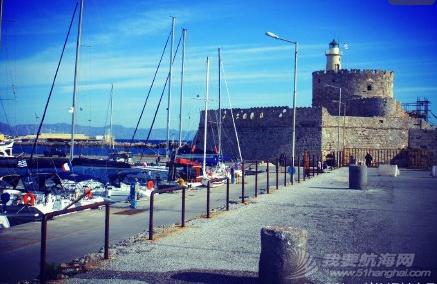 沙包,Welcome,清真寺,美女,希腊 离开清真寺,回到教堂区,住在堡垒旁,来到美丽的希腊。 5.png