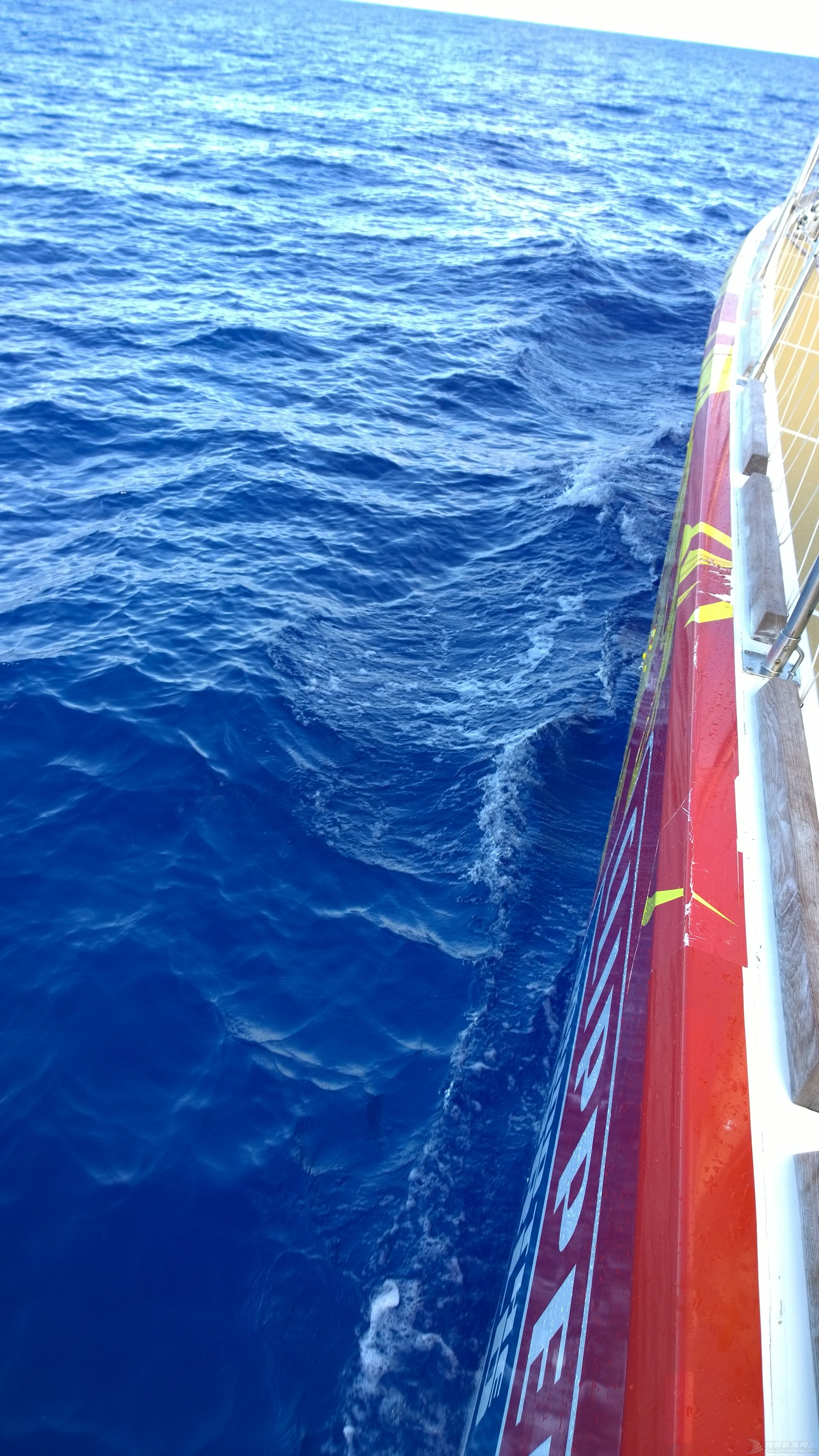 Tiffany,牙买加,大西洋,艺术家,小马哥 从水手的蓝色情结说起----写在15-16克利伯英国培训启程前夕 WP_20140527_17_03_56_Pro.jpg