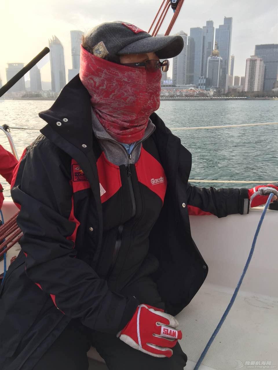 风景线,中国,青岛,帆船,照片 【20150417期:青帆协女子帆船队】 IMG_8119.JPG