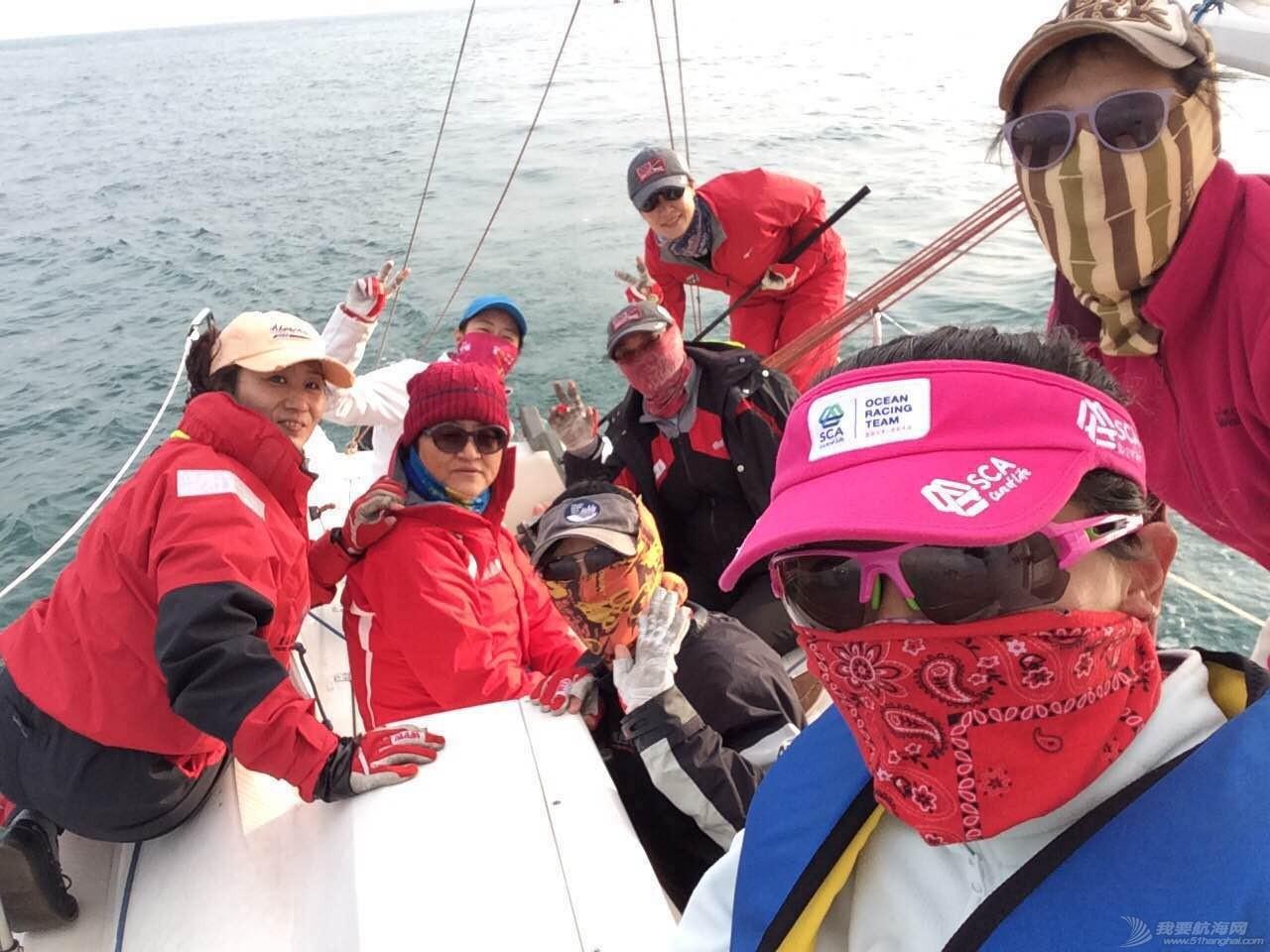 风景线,中国,青岛,帆船,照片 【20150417期:青帆协女子帆船队】 IMG_8123.JPG