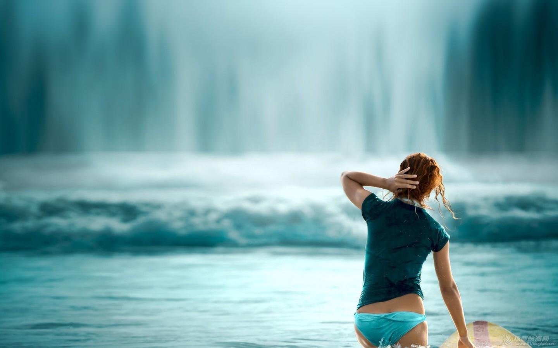 Tiffany,牙买加,大西洋,艺术家,小马哥 从水手的蓝色情结说起----写在15-16克利伯英国培训启程前夕 wallhaven-16288.jpg