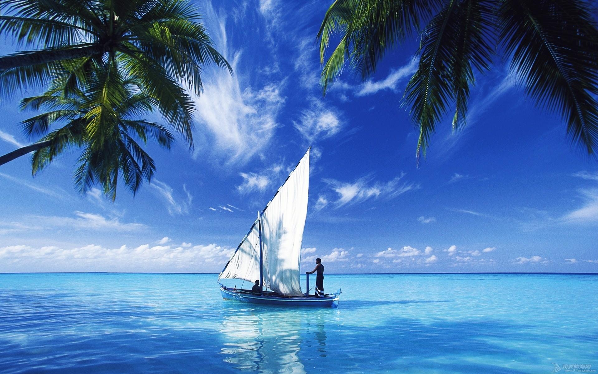 Tiffany,牙买加,大西洋,艺术家,小马哥 从水手的蓝色情结说起----写在15-16克利伯英国培训启程前夕 wallhaven-43345.jpg