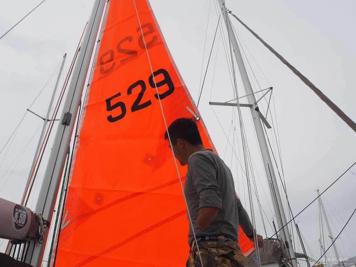 徐京坤,MINI,TRANSAT,单人跨大西洋,650帆船赛,徐京坤,MINI,TRANSAT,单人跨大西洋,650帆船赛 2015 徐京坤单人跨大西洋MINI-TRANSAT 650极限帆船赛 8.jpg