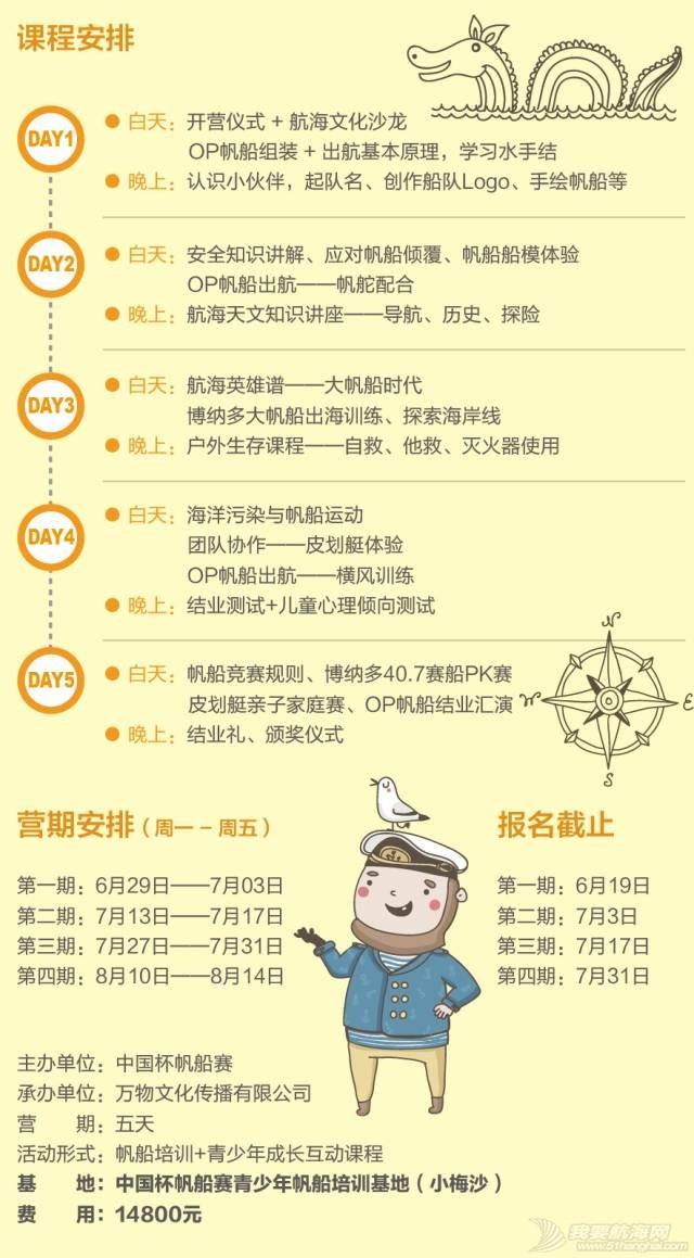 夏令营,中国,帆船 中国杯帆船赛|不一样的帆船夏令营 640-9.jpg