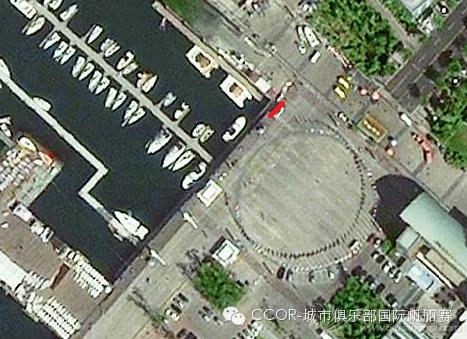 2015CCOR补充通知(三)——关于GPS轨迹系统(测试)的通知 86c6b278df61fbecc3cd74f0e58ba01a.png